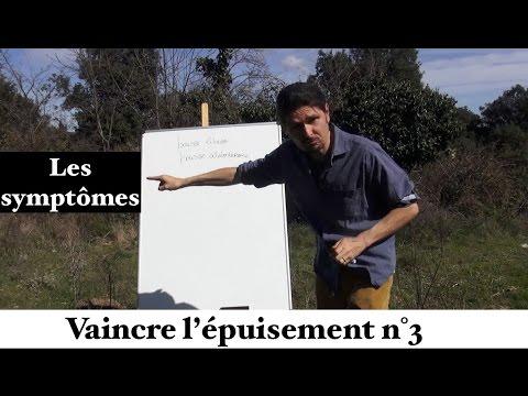 Des symptômes pour mieux comprendre votre histoire ! Vaincre l'épuisement n°3 - www.regenere.org