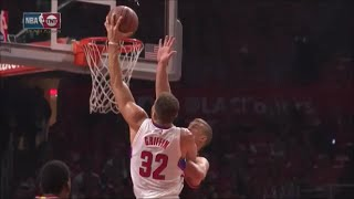 Repeat youtube video NBA Best Dunks & Posters of 2016 Playoffs ᴴᴰ