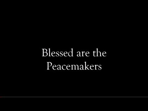 Tinga Stewart George Nooks Blessed Are The PeacemakersBlessed For They That Dwelleth With Love