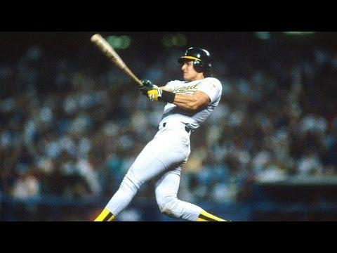Oakland A's 1988