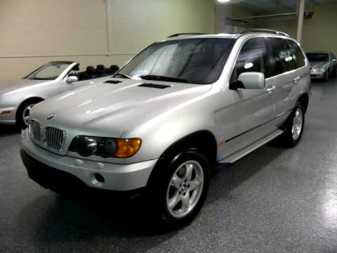 2002 Bmw X5 4dr Awd 44i 1936 Sold Youtube