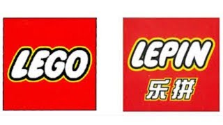 Loyal Lovers of LEGO vs Losers Liking Lepin