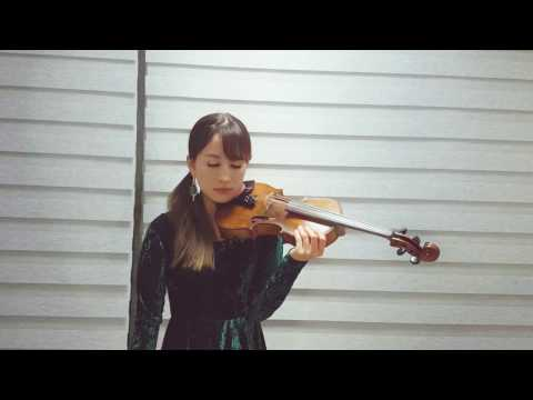 王力宏-唯一 小提琴版 Wang Lihom's famous