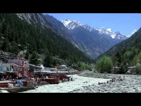 Himalayan Pilgrimage– Haridwar, Rishikesh, Yamunotri, Gangotri & Gaumukh