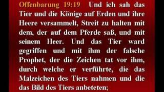 Prof. Dr. Walter Veith (OFF13) - Fremdes Feuer - Pfingstler und Charismatiker