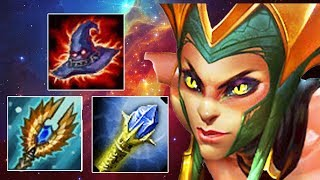 Cassiopeia Montage 4 - Best Cassiopeia Plays | League of Legends Mid