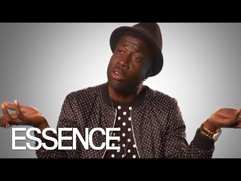 Black Men STRUGGLE to Define These Natural Hair Terms (Pt. 2 of 2) | ESSENCE Live