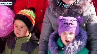 видео В Соль-Илецке прошел ежегодный традиционный фестиваль арбузов