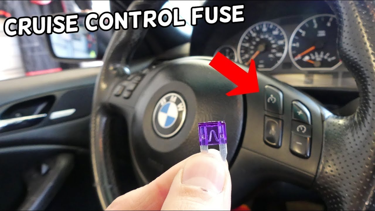 BMW E46//X5//E39 multifunction steering wheel controls//buttons
