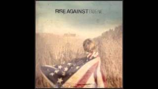 NEW SONG! Rise Against - Help Is On the Way [STUDIO VERSION]