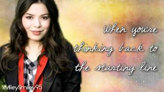 Miranda Cosgrove - Brand New You (with lyrics)