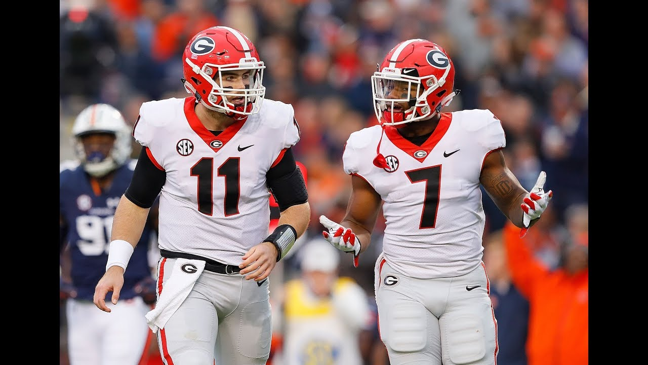 Watch: Best 2019 Georgia football hype video so far