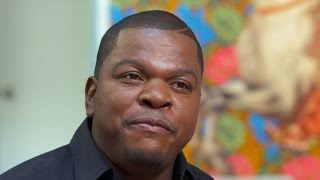 Kehinde Wiley creates paradigm shift in the art world