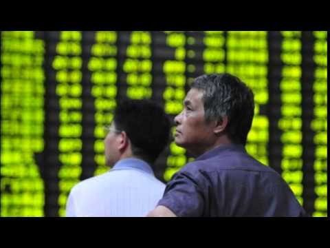 China shares continue to slide after historic sell-off