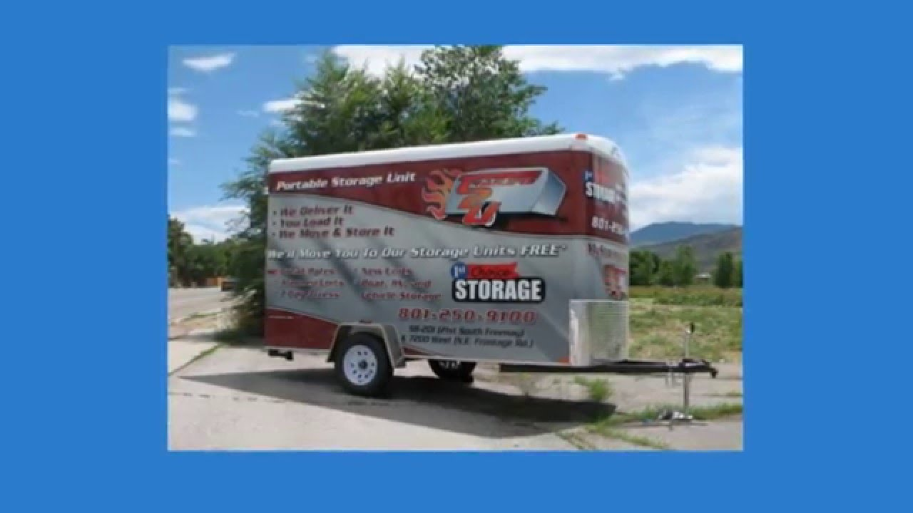 1st Choice Storage West Valley City , Kearns, Magna