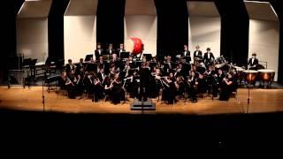 ringgold high school wind ensemble zampa overture