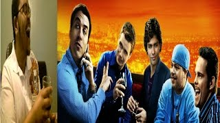 Entourage Trailer Review: Two Drink Minimum Reviews