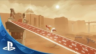 Journey - #OurJourney: Experience Journey Now   PS4