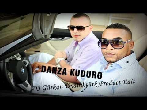Don Omar & Lucenzo - Danza Kuduro ( Gürkan Uyanıktürk Product Edit)