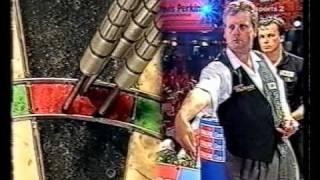 Keith Deller vs Rod Harrington - 1998 World Matchplay - Semi Finals - Part 9/10