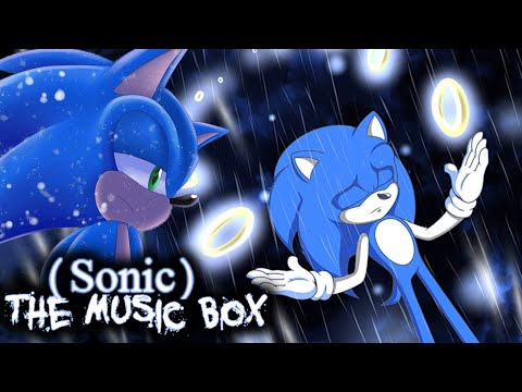 SONIC THE MUSIC BOX - OFFICIAL GAME BY THE CREATORS OF MARIO THE MUSIC BOX (Sonic MTMB Horror Game)