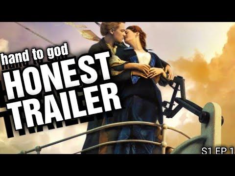 HTG HONEST TRAILERS: TITANIC - season 1 episode 1