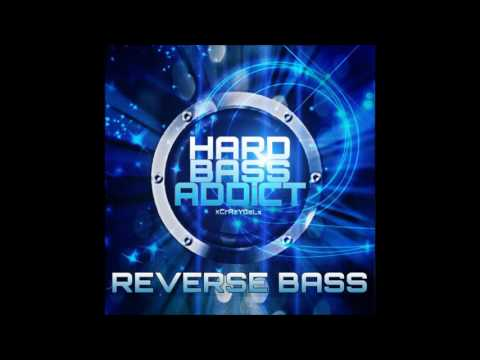 Hard Bass Addict   xCrAzYGaLx   Reverse Bass Hardstyle Mix Vol 1 FREE DOWNLOAD