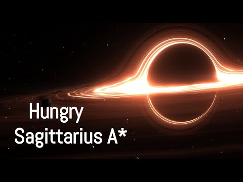 Sagittarius A* Is Becoming More Active