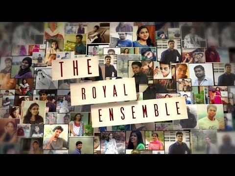 The Royal Ensemble - 2k11 MBBS