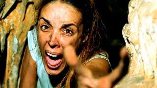 Пещера - русский трейлер (2015)
