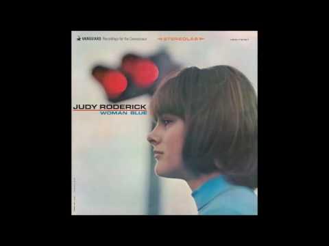 Judy Roderick - Woman Blue (full album)