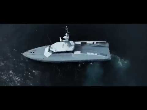 Saudi Coast Guard Orders 39 HSI32 Interceptors from CMN