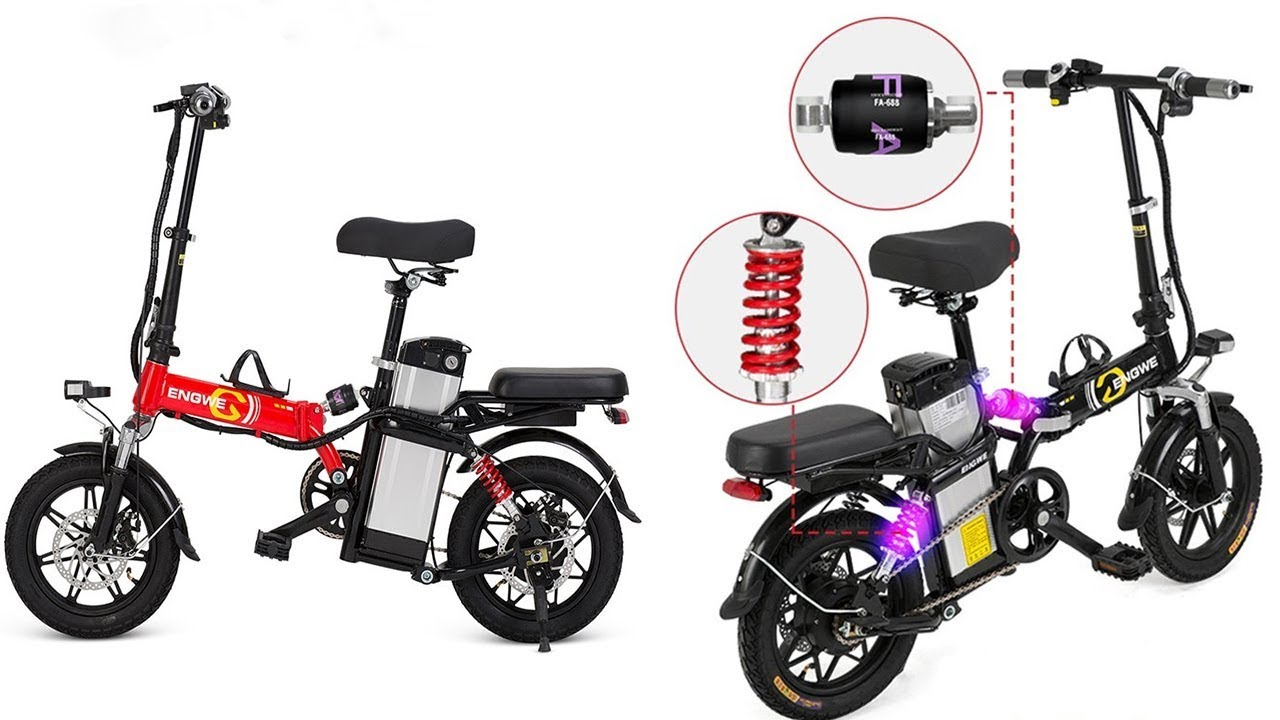 ad7e9350b8d Best 5 Electric Bikes Under $1000 | Cheap 2019 Electric Bike you can buy on  amazon