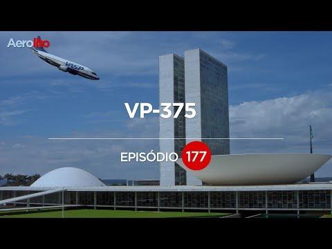 O SEQUESTRO DO VASP 375 EP #177
