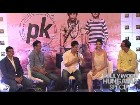 Aamir Khan Talks About His Work In Gujarati Theatre; Sings Gujarati Song