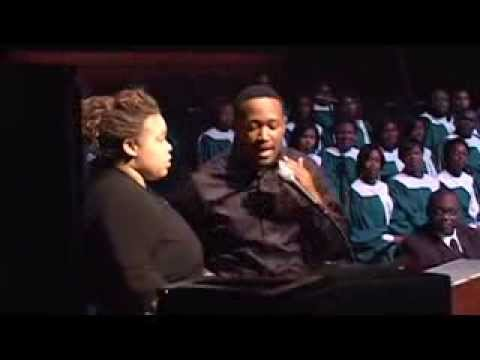 Gospel Anthology II: The Church and the Civil Rights Movement - UAB Gospel Choir