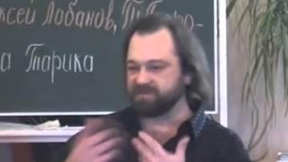 Антон Платов: Практика в Руническом искусстве