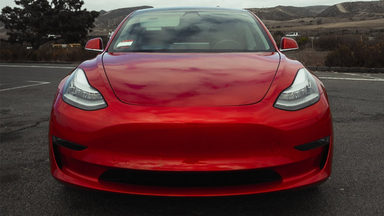 My Tesla Insurance Cost | Finding the Cheapest Model 3 ...
