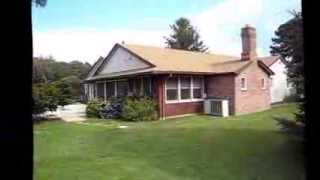 2287 Old Elk Neck Rd- 90 PRIVATE ACRES + HOME FOR SALE IN ELKTON, CECIL COUNTY   Video