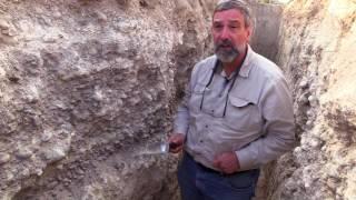 La Rosada -  A New Discovery of Uranium-Vanadium in Argentina