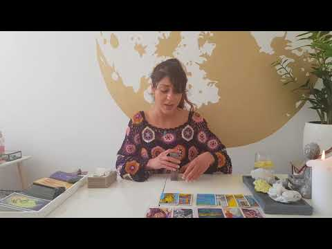 LIBRA - May - 'Guilty Conscience' Part 1 - Tarot Reading