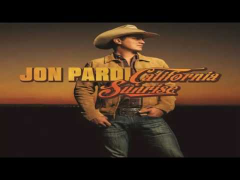 Dirt on my BootsJon Pardi*****