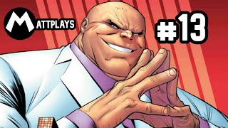 Spider-Man 3 - #13 - Kingpin: El Rey del Crimen