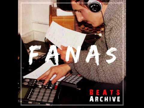 Fanas - Voice Opera  (Beats Archive 2015)