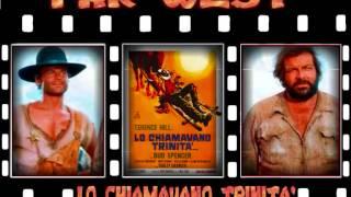 LO CHIAMAVANO TRINITA