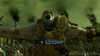 Middle-earth: Shadow of War | Gameplay and Overview