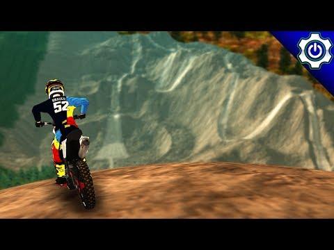 MX Simulator - Erzberg The Iron Giant Enduro - Track Walk Ep. 172