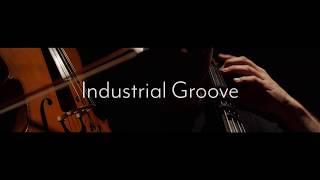 TEASER 'Industrial Groove' by Stijn Kuppens AKA Roger Lee K