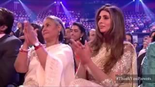 Deepika's emotional speech filmfare_2015