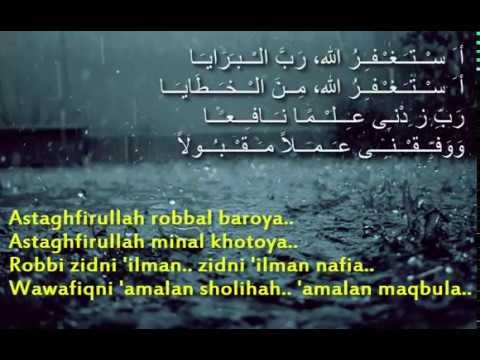 Astaghfirullah Versi Kelangan + Lirik (Cover)